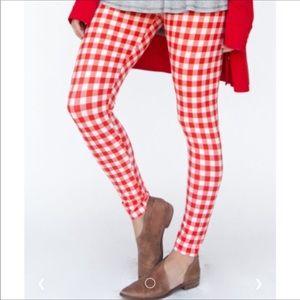 Agnes & Dora Pants - AGNES & DORA 2 Pairs Soft Leggings, S/M